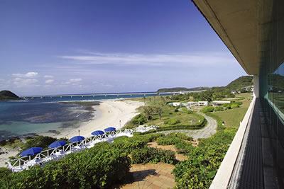 Hotel Nishi Nagato Resort